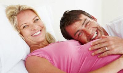Zwangerschap Leeftijd