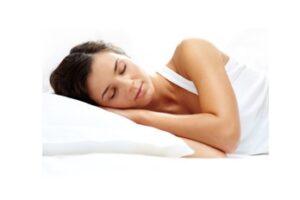 Slaap, je redder in nood