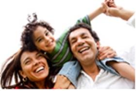 Een positieve opvoeding zorgt voor positieve kinderen
