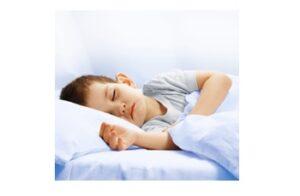 Een slaapritueel ontwikkelen helpt je kind beter slapen