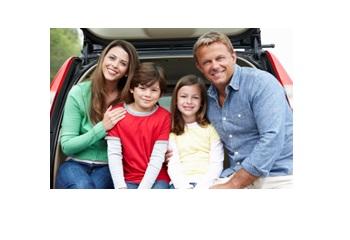 Georganiseerd op vakantie gaan met het gezin