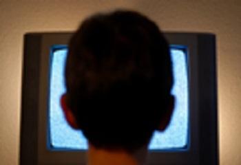 Te veel TV kijken kan leiden tot gedragsproblemen