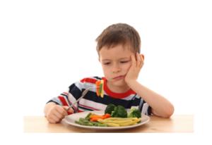 Hoe ga je om met moeilijke eters?