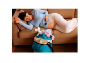 Voorbereiding op je bevalling
