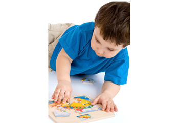 Zo leer je je kind zelfstandig te spelen