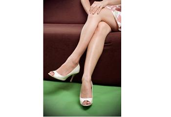 Oefeningen voor mooie benen