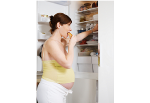 Zwangerschapslusten