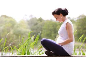 Opmerkelijke rituelen tijdens de zwangerschap