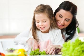 Ontbijt, de belangrijkste maaltijd voor je kind