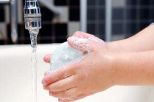 De waarde van hygiëne bij kinderen