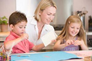Do it yourself voor kinderen: knutselen
