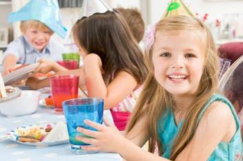 Een succesvol kinderfeestje organiseren