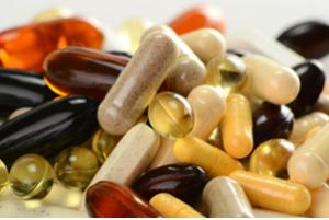 Voedingssupplementen voor je kind