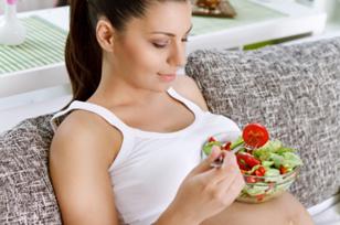 Lekker en gezond snacken tijdens je zwangerschap