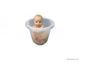De Tummy Tub